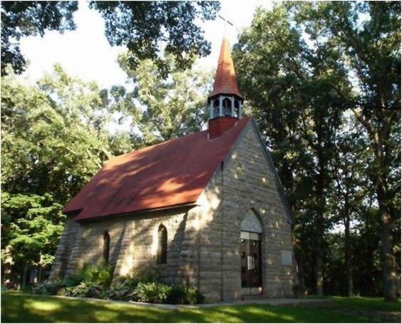 Assumption Chapel Cold Spring MN