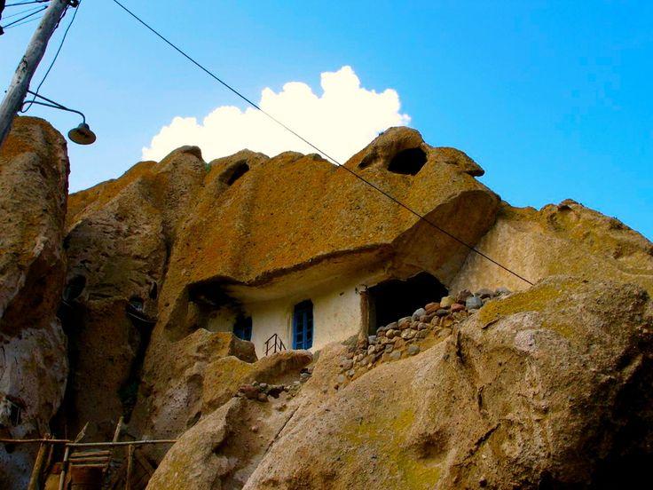 27 maisons souterraines à couper le souffle