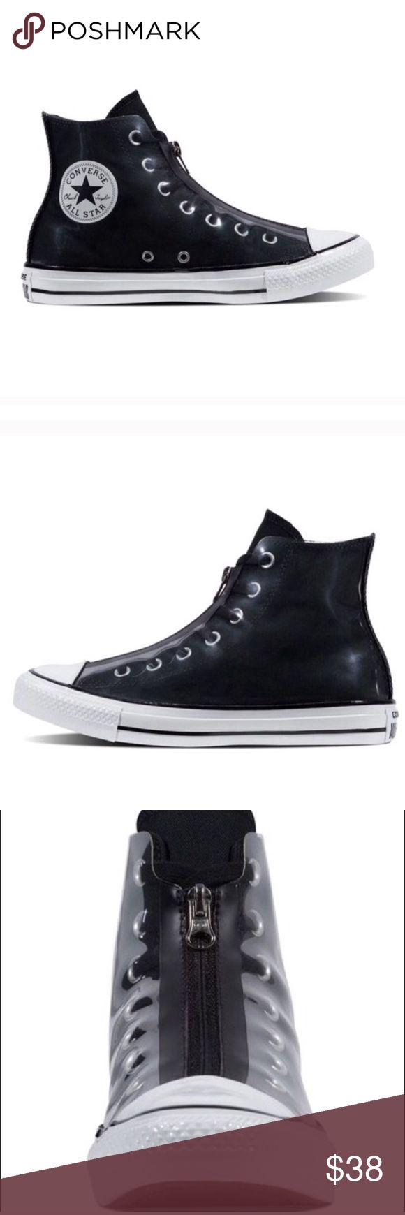 🎉FINAL SALE! CONVERSE WOMENS SHROUD SIZE 8 SHOES No box Converse Shoes Sneakers