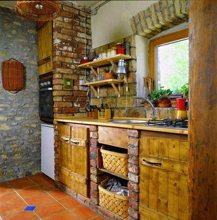 Tégla konyha sk - Nők Lapja Café