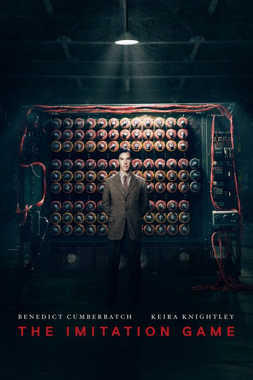 The Imitation Game (2014) Full Movie Streaming HD