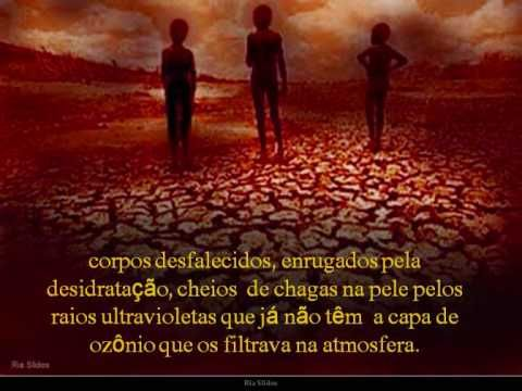 ▶ Carta Escrita no Ano de 2070 - Narrada - YouTube