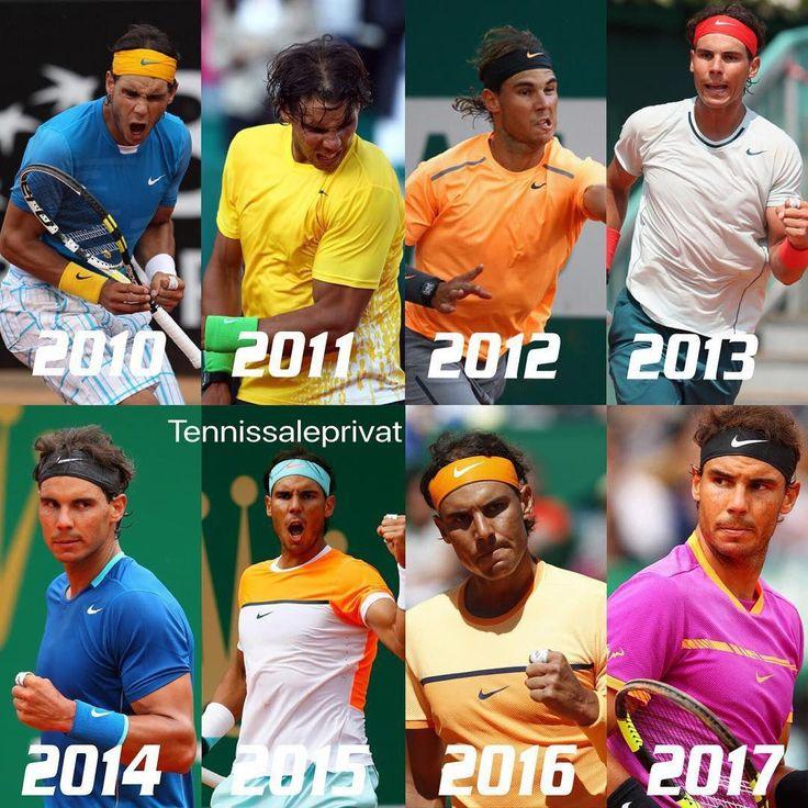 Rafa Nadal #tennismotivation | Tennis photos, Tennis ...