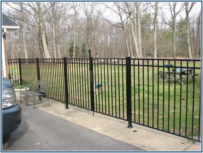 1835 Best Images About Fence Designs Idea On Pinterest