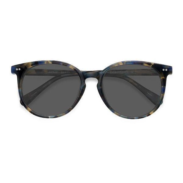 Men's Meraki - Blue Floral round - 17409 Blue Floral Rx Sunglasses (1,355 INR) ❤ liked on Polyvore featuring men's fashion, men's accessories, men's eyewear, men's sunglasses, mens eyewear, mens wayfarer sunglasses, mens round sunglasses, mens sunglasses and mens blue aviator sunglasses