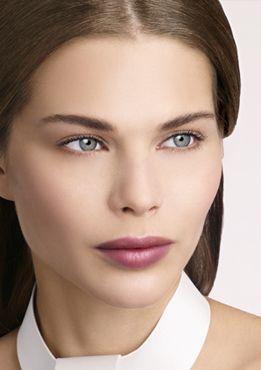 Красивый макияж на каждый день от Rouge Bunny Rouge