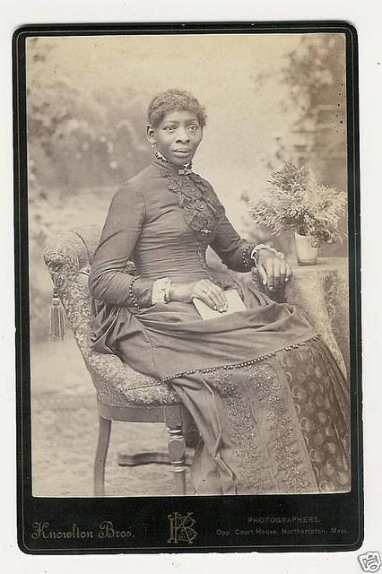 Cabinet photo: African Americans, American Photos, Vintage Photos, Black Cabinets, Photos Of Women, Black History, Black Women