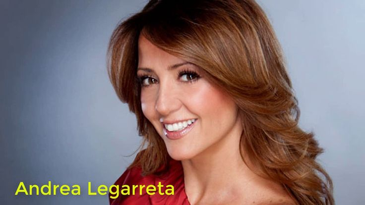 Andrea Legarreta de Vuelta a Casa tras ser hospitalizada!