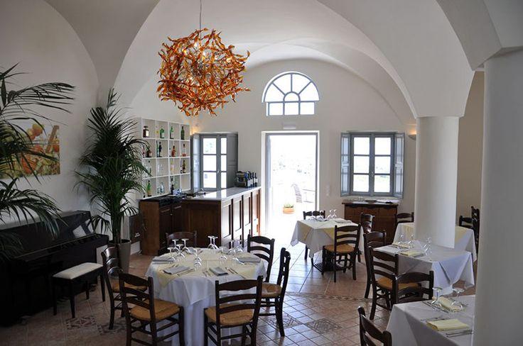 Selene Restaurant, Best Restaurants in Santorini, Pyrgos, Santorini, Hip spots in santorini, Best places to visit in Santorini