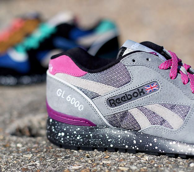 87 best sneakers reebok gl 6000 images on pinterest reebok nice