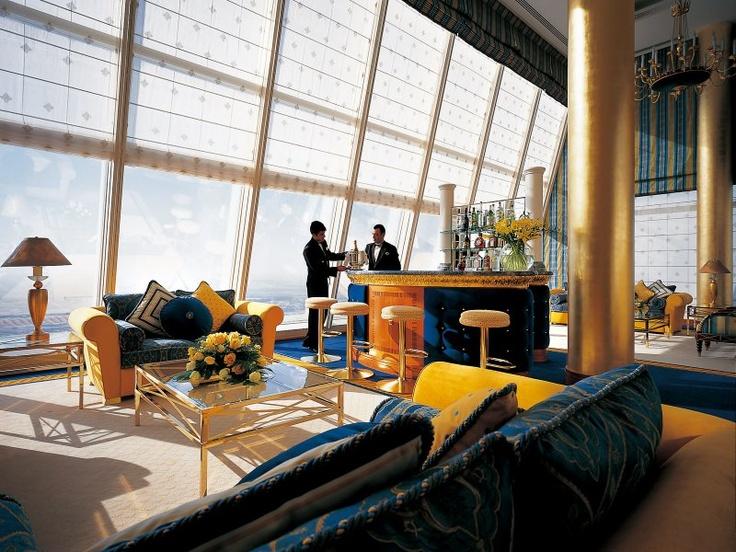 Jumeirah Beach Hotel, Dubai, United Arab Emirates having low rates for rooms in Dubai Jumeirah Beach Hotel