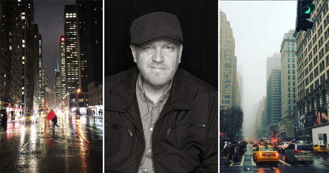 New Yorkbon Jonas 5 bästa New York-tips!