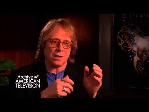 Bill Mumy discusses the Barnes and Barnes song Fish Heads- EMMYTVLEGENDS.ORG - YouTube