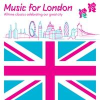 A l'occasion des Jeux Olympiques d'été à, la compilation Music for London réunit les musiques les plus emblématiques de la ville de Londres, sur laquelle tous les yeux seront rivés pour l'évènement !