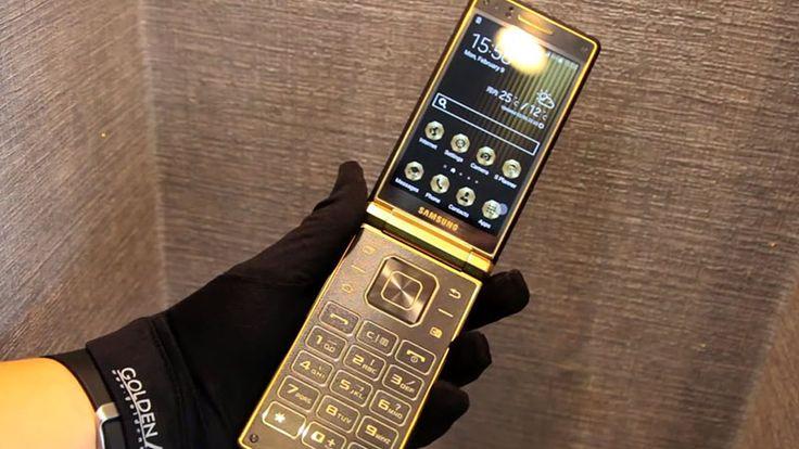 Galaxy Folder 3 akıllı telefonları iddia edilen yeni serisinin görüntüleri geldi. Galaxy Folder 3 telefonlarının ilk özellikleri de ortaya çıktı? İşte detaylar.