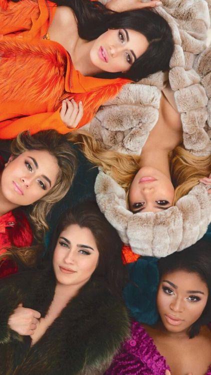 Lockscreen Fifth Harmony