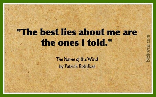 121 Best The Name Of The Wind Trilogy Images On Pinterest