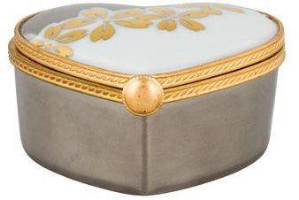 Tiffany & Co. Le Tallec Bridal Box