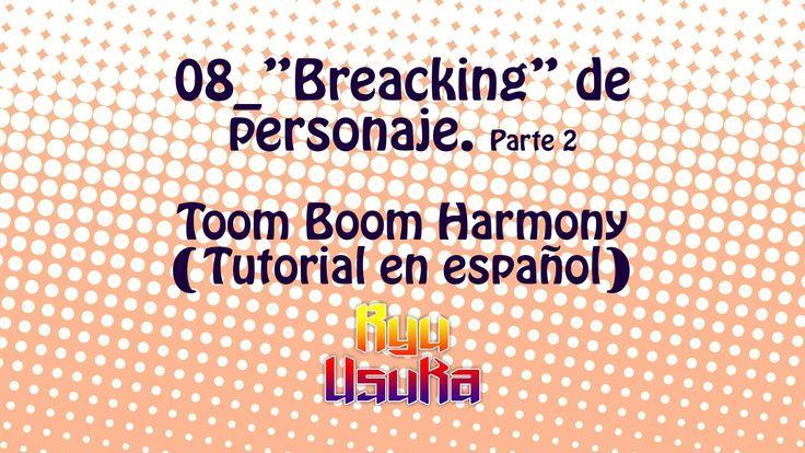 08 Breaking basico parte 2