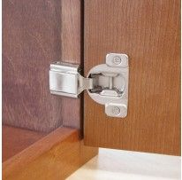 Blum Compact 38N 105°, Self-Closing Hinges About $2.16 w/shipping included