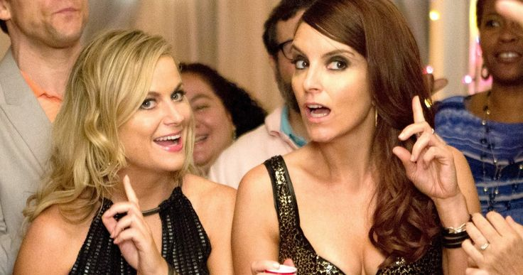 'Sisters' Trailer: Tina Fey & Amy Poehler Throw One Big Party -- Tina Fey and Amy Poehler reunite on the big screen to play 'Sisters' in danger of losing their childhood home. -- http://movieweb.com/sisters-movie-trailer-tina-fey-amy-poehler/