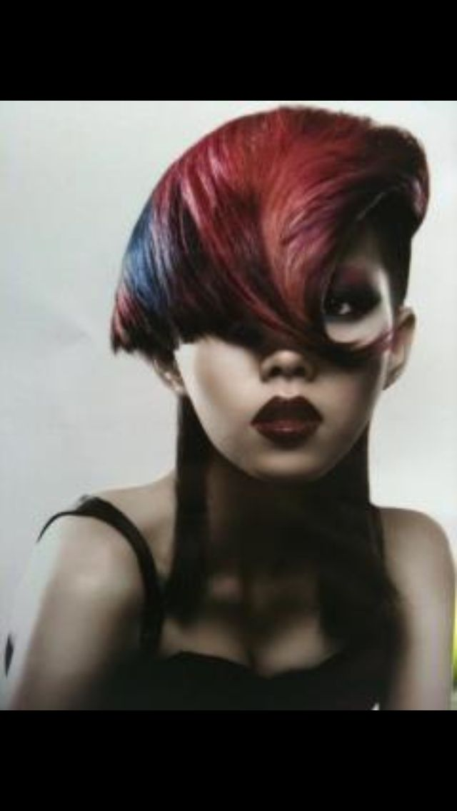 2011 Goldwell  COLOR !!   ZOOM SALON-Velette