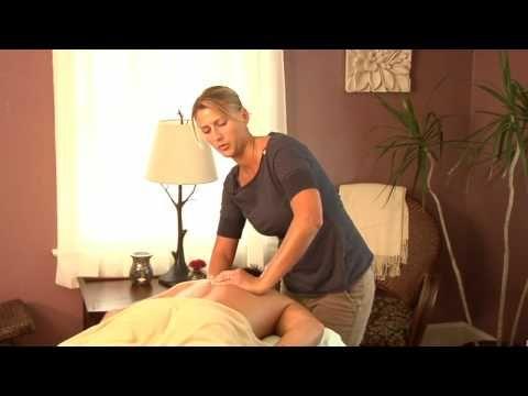 Massage Therapy : Hot Stone Massage
