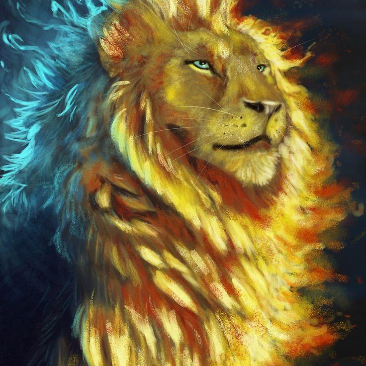 Lion Wild