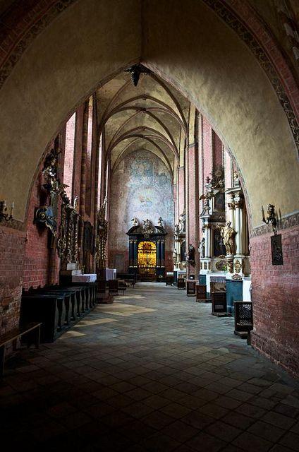 Chełmno St. Mary's Assumption | by Miguel Calatayud