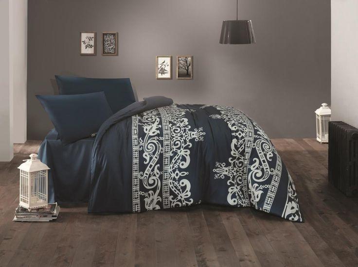 Holey Quilt obliečky Bavlna Deluxe  Harmonia 140x200, 70x90cm