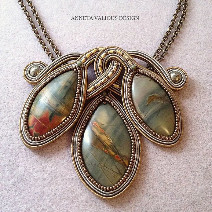 Anneta Valious design   Couleurs d'Automne