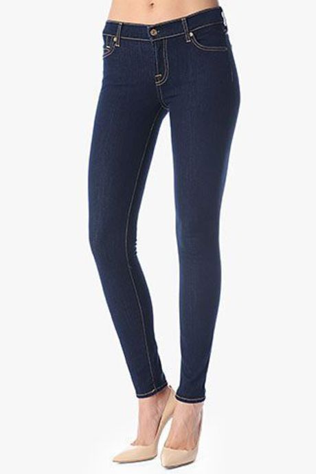 Available @ TrendTrunk.com 7 for all mankind  Bottoms. By 7 for all mankind . Only $50.00!