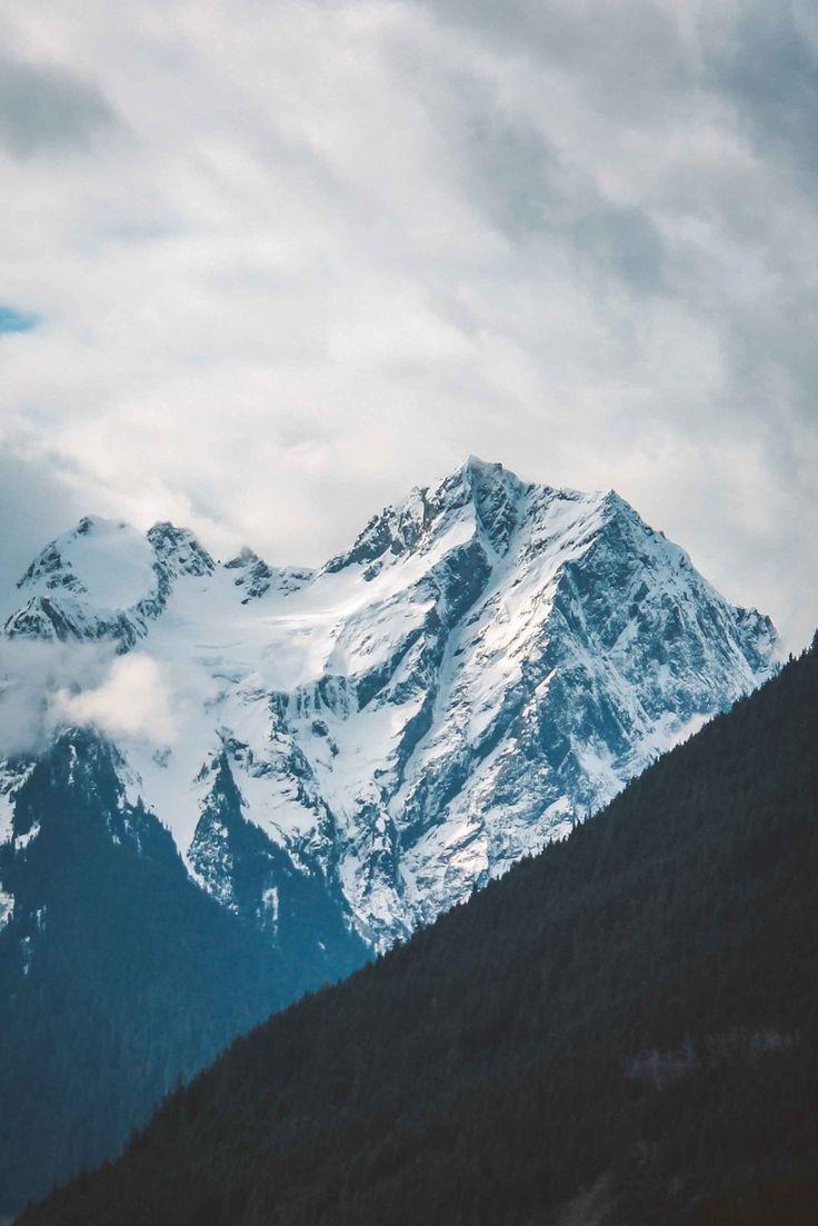 nichvlas:  Mount Cheam // Young Seeker
