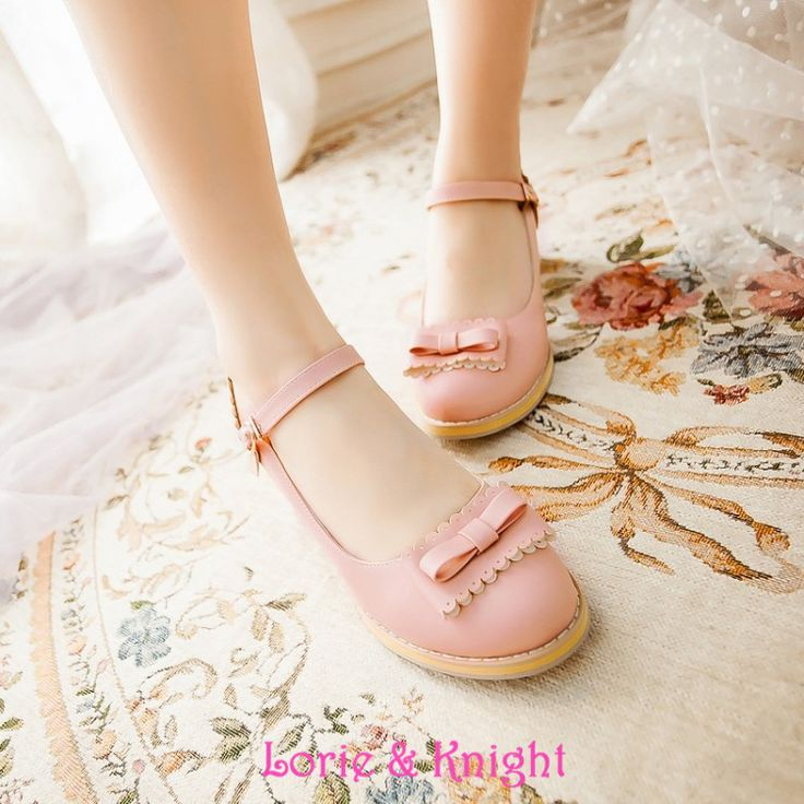 Find More Women's Pumps Information about Elegant Ladies Square Medium Heel Princess Shoes Mary Jane School Girl Spring Shoes with Sweet Bow,High Quality girls shoes casual,China shoes tie Suppliers, Cheap shoes ecco from Lorie & Knight on Aliexpress.com