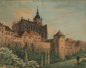 Historie katedrály v obrazech | Katedrála