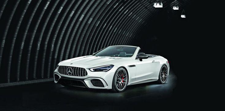 Mercedes 2021 Slc Exterior in 2020 | Mercedes, Sports car, Car