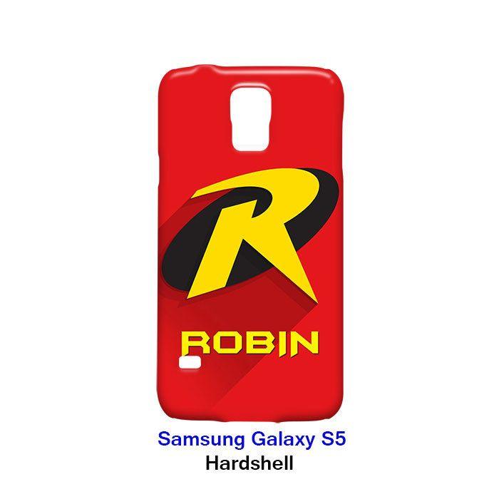 Robin Superhero Samsung Galaxy S5 Hardshell Case