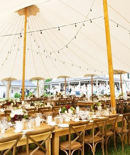 Sailcloth Tent Co for contemporary wedding marquee hire | Price Guide