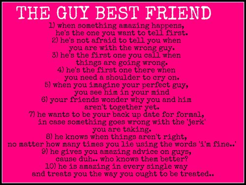Loving Your Best Guy Friend Quotes: Free Birthday Quotes For Friends