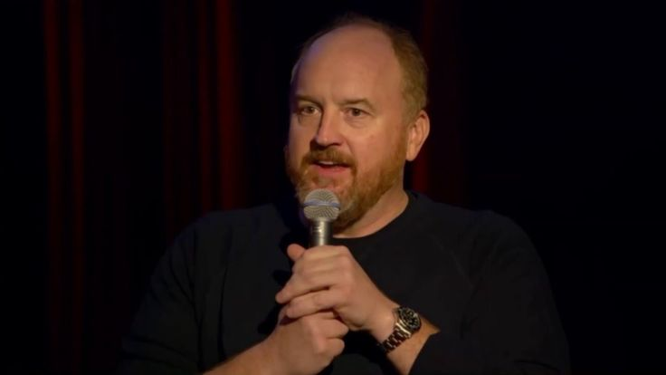 Louis CK 2015 - Best Stand up Comedy  - Comedy Central  - Louis CK