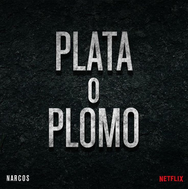 Silver Real Time Quote: 25+ Best Narcos Quotes On Pinterest