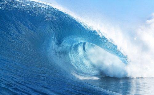 #México tiene el potencial para crear #energía de las olas de mar.