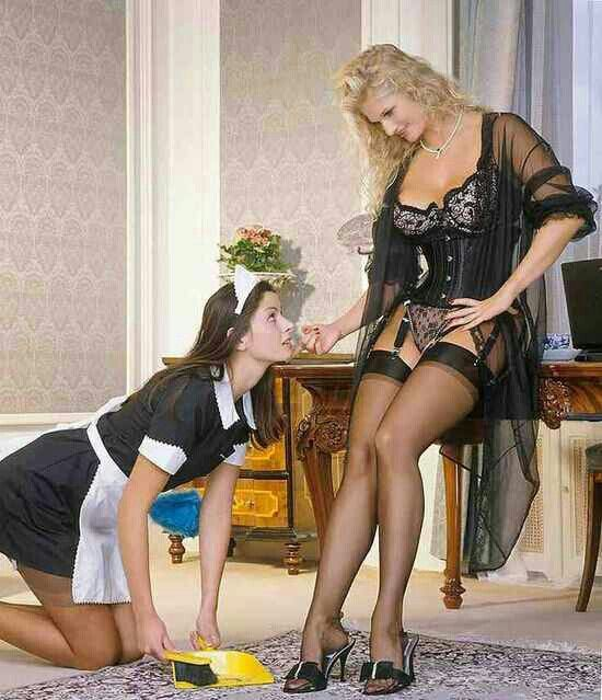 Mistresses Wanting Crossdressers 86
