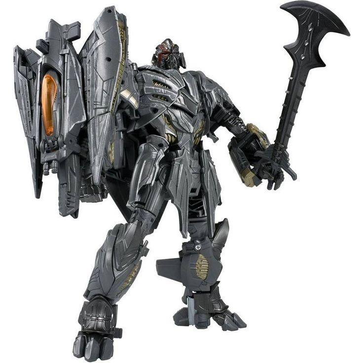 Transformers 5 megatron toy