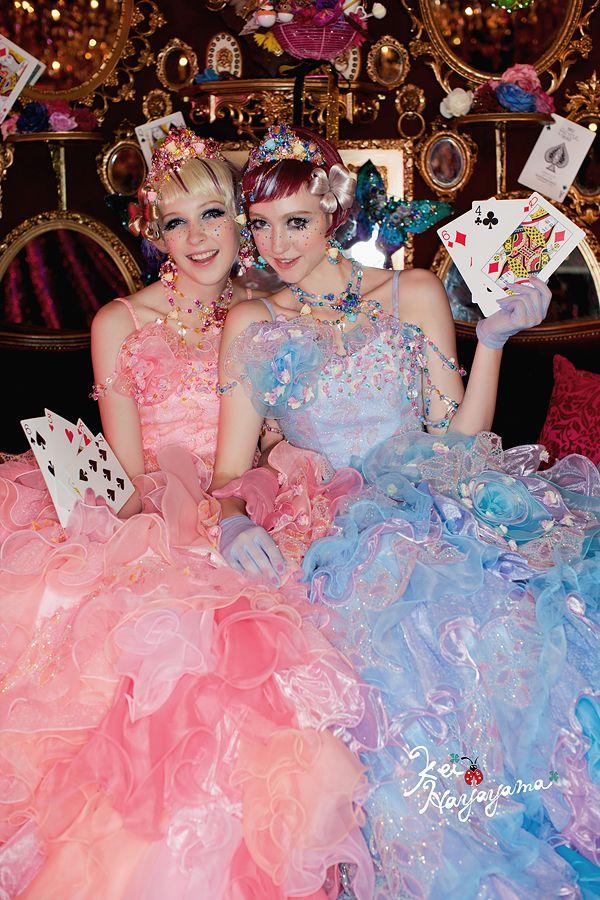 シュガーケイ(Sugar Kei) | ウェディングドレス・カラードレス from エスプリ・ド・ナチュール