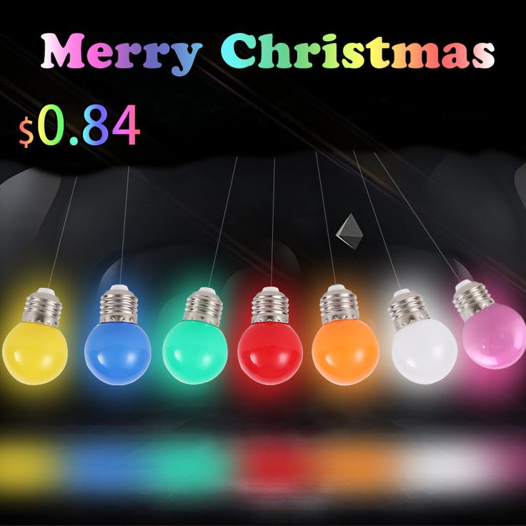 What's not to love? E27 LED Bulbs 3W ... :-) http://www.sustainthefuture.us/products/e27-led-bulbs-3w-energy-saving-bulb-e27-led-colorful-home-lighting-220v-color-led-lights-for-home-christmas-decoration-lighting?utm_campaign=social_autopilot&utm_source=pin&utm_medium=pin