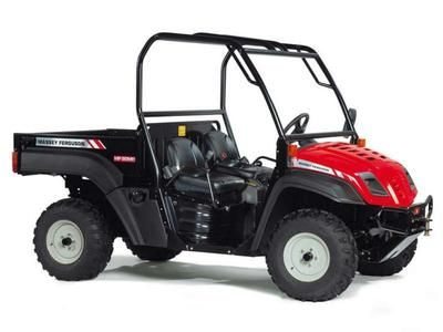 massey ferguson utv | Used MASSEY FERGUSON ATVs for Sale|Auto Trader Farm