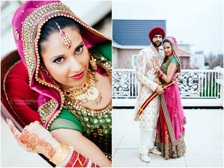 Punjabi bruiloft fotograaf Sikh Punjabi – indian wedding photographer