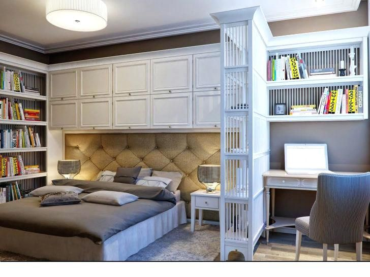 Image Result For Small Bedroom Wall Mounted Storage Small