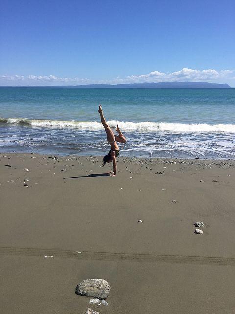 Yoga Retreat Teacher Spotlight: Elizabeth Moulder Interview